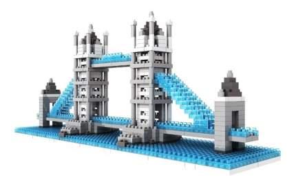 Конструктор Тауэрский мост 570 деталей Loz 9371