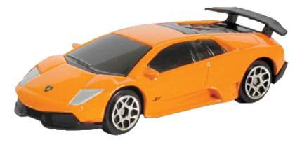 Коллекционная модель Autotime Jeans 3 Lamborghini Murcielago LP670 1:64