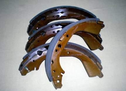 Тормозные колодки SANGSIN SA153