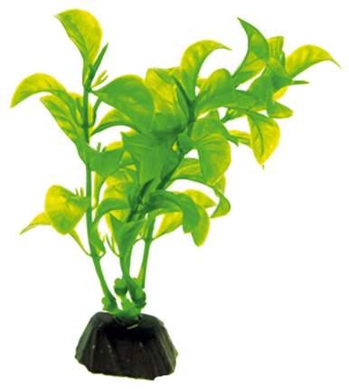 Искусственное растение ветка 10см зеленый