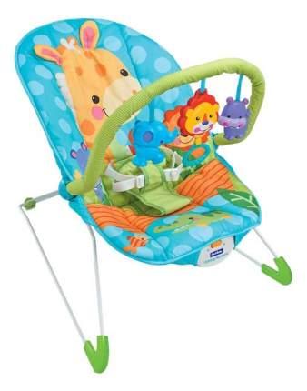 Шезлонг детский Fitch Baby Animal Paradise 2776c336