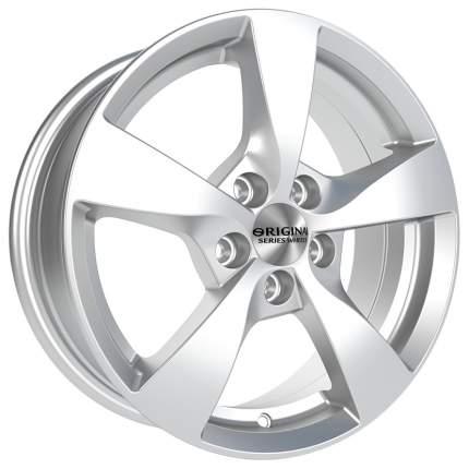 Колесный диск SKAD R15 6J PCD5x100 ET38 D57.1 2600002