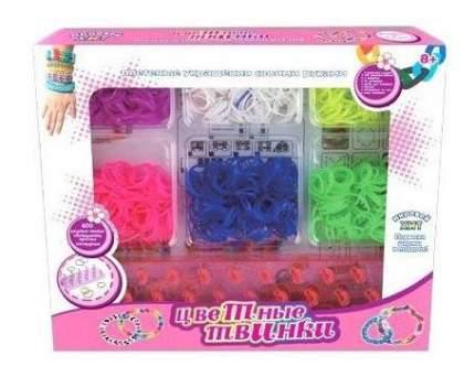 Shantou Gepai Набор для плетения Shantou Gepai 21011 600 шт