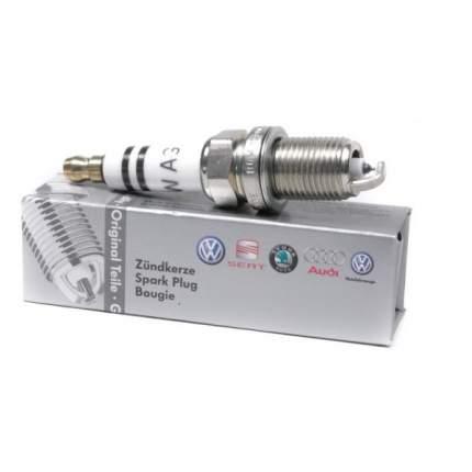 Свеча зажигания VAG 04e905601b