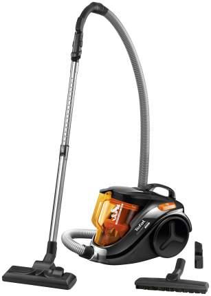 Пылесос Tefal Compact Power TW3753EA Orange/Black