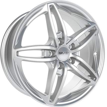 Колесные диски SKAD R17 7J PCD5x114.3 ET39 D60.1 WHS141559