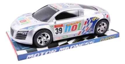 Машинка инерционная Hot Sport Shenzhen Toys В54212