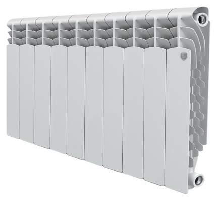 Радиатор алюминиевый Royal Thermo Revolution Bimetall 570x800 500