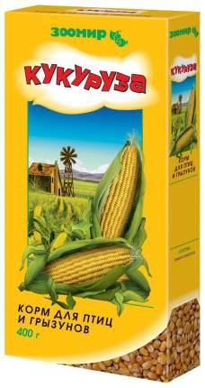 Корм для грызунов Зоомир Кукуруза 0.4 кг 1 шт