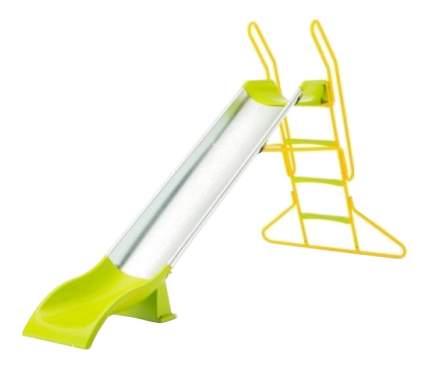 Горка Metal Slide зеленая Kettler