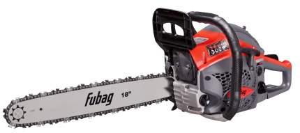 Бензиновая цепная пила Fubag FPS 56