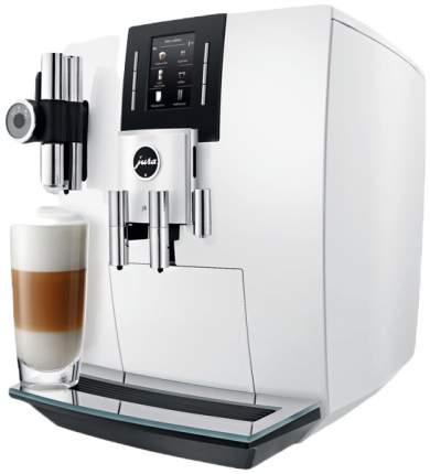 Кофемашина автоматическая Jura J6