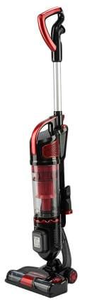 Вертикальный пылесос Kitfort  KT-521-1 Red/Black