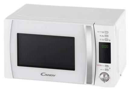 Микроволновая печь с грилем Candy CMXG20DW white