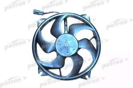Вентиляторы охлаждения двигателя PATRON PFN087