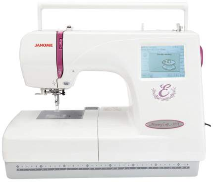 Швейная машина Janome Memory Craft 350E