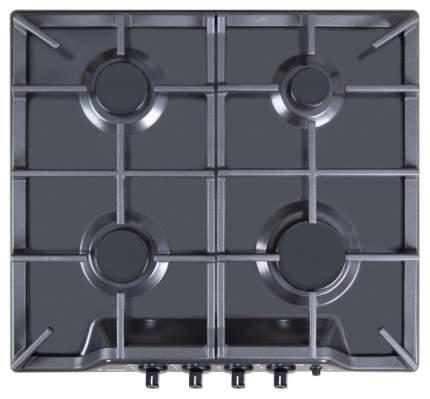 Встраиваемая варочная панель газовая GEFEST ПВГ 1212-01 К2 Black