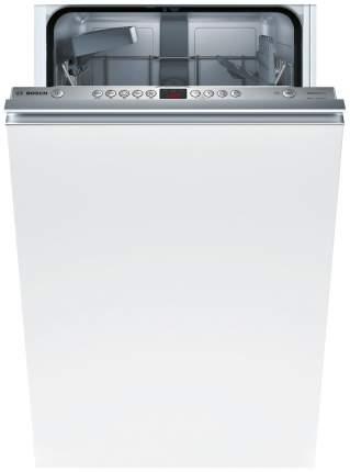 Встраиваемая посудомоечная машина 45 см Bosch SPV45DX20R