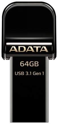 Флэш диск для Apple ADATA AAI920-64G-CBK