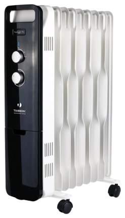 Масляный радиатор Timberk Impozanta Pro TOR 51.1507 BTQ белый