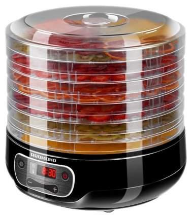 Сушилка для овощей и фруктов REDMOND RFD-0157 black