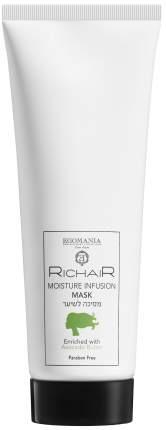 Маска для волос Egomania RicHair Moisture Infusion Mask 250 мл