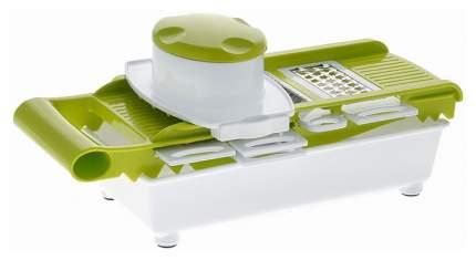 Фрукто-овощерезка Bradex TK 0070 Белый, зеленый