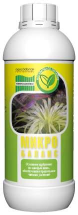 Удобрение для аквариумных растений Aquabalance Микро-баланс 1000 мл
