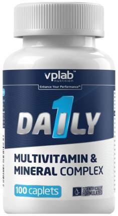 Витаминно-минеральный комплекс VPLab Daily 100 капсул
