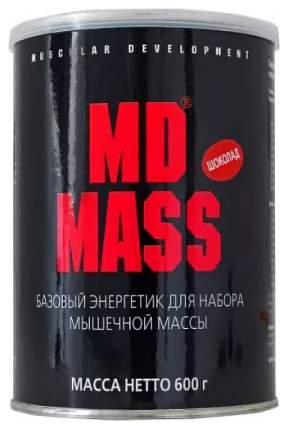 Гейнер MD мил Mass 600 г шоколад