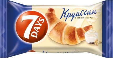 Круассан 7 Days с кремом ваниль 65 г