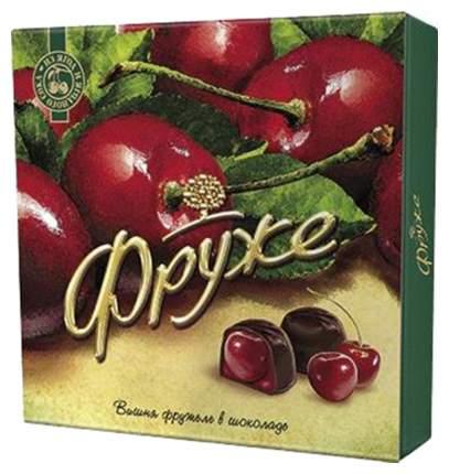 Конфеты Фруже вишня в шоколаде 110 г