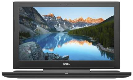 Ноутбук игровой Dell Inspiron 15 7577-9621