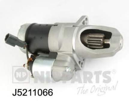 Стартер Nipparts J5211066