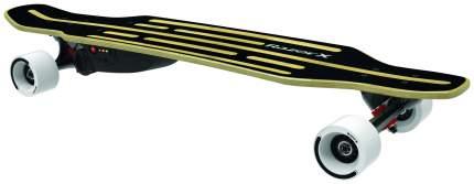 Электроскейт Razor Longboard 95 x 24 см черный