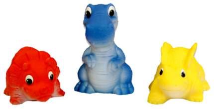 Набор игрушек для ванны Огонек Древний Мир