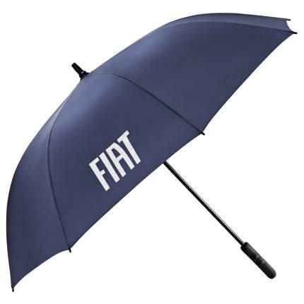 Автоматический зонт-трость Fiat Navy Blue Windproof Umbrella 50907477