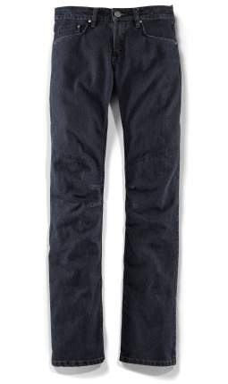 Женские мото-джинсы BMW Motorrad Trousers FivePocket, Ladies, Denim, артикул 76148568520