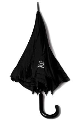 Зонт-трость Mazda Logo Stick Umbrella, Black, 830077775