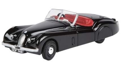 Коллекционная модель Jaguar JBDC564BKA