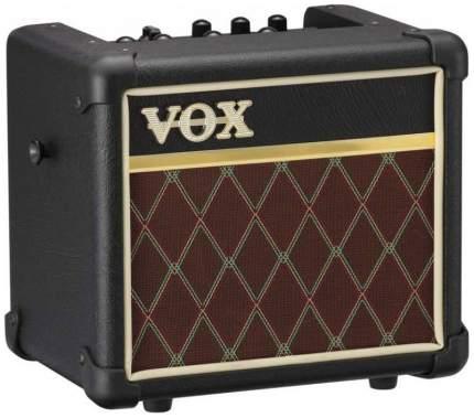 Комбоусилитель Vox MINI3-G2 Classic