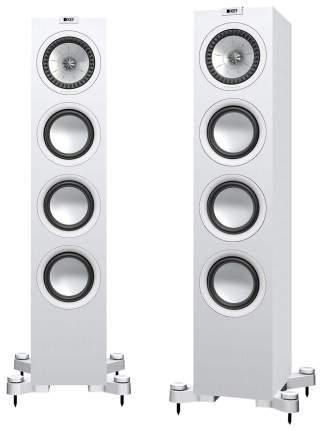Колонки KEF Q550 Satin White