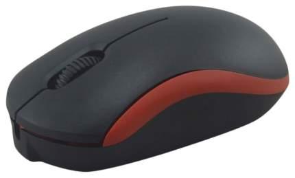 Проводная мышка Ritmix ROM-111 Red/Black