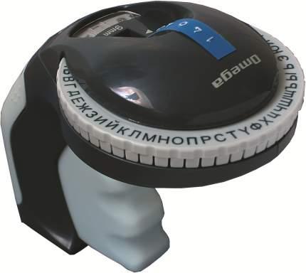 Механический принтер Omega 9 мм