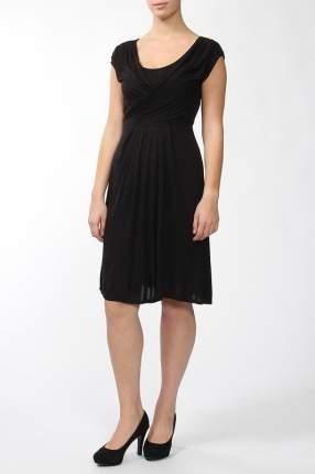 Платье женское Marks & Spencer T420398Y0 черное 8 UK