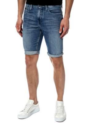 Шорты мужские Calvin Klein Jeans J3IJ301710248 синие 31