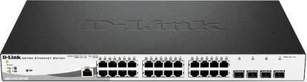 Коммутатор D-Link DGS-1210-28P/ME/A1A