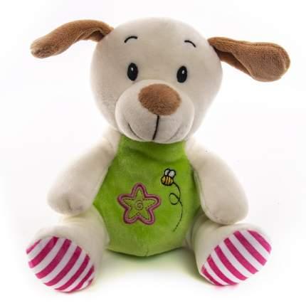 Мягкая игрушка Button Blue Собачка с принтом 20 см 40-SY7835-19