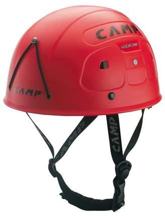 Каска Camp Rock Star красная M