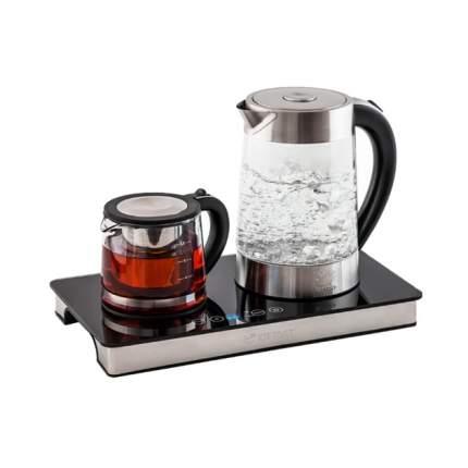 Чайник электрический Kitfort КТ-635